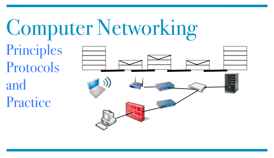 Computer Networking : Principles, Protocols and Practice (2nd